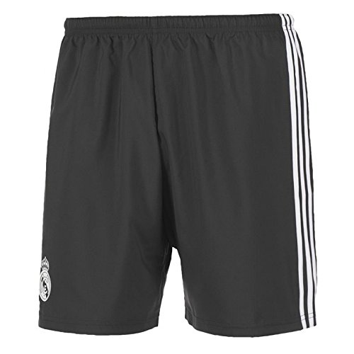 Real Madrid 3. Shorts 2014 2015 - D12-XXL