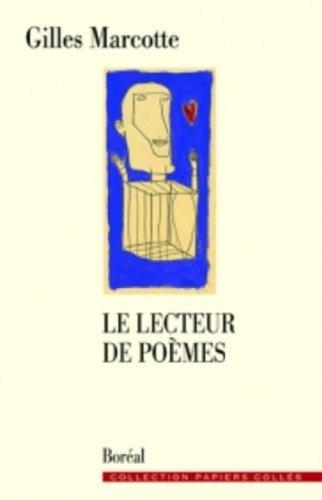 Le Lecteur de poèmes