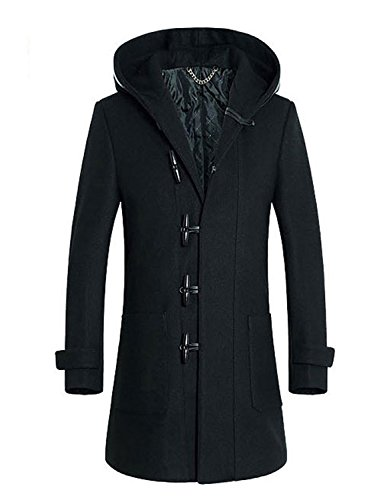 cloudstyle-mens-wool-blend-hoodie-duffle-coat-thick-warm-overcoat