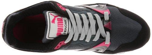 Puma - - Männer Trinomic Xt 2 Plus Schuhe Turbulence / Black