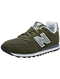 New Balance Men's 373 Core Trainers