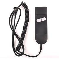 CUGLB Télécommande 2 boutons pour fauteuil inclinable Okin Limoss 29 V