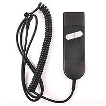 CUGLB Sillon Silla Relax Reclinable Eléctrico Controlador de asiento reclinable Okin (29 V, 2 botones)
