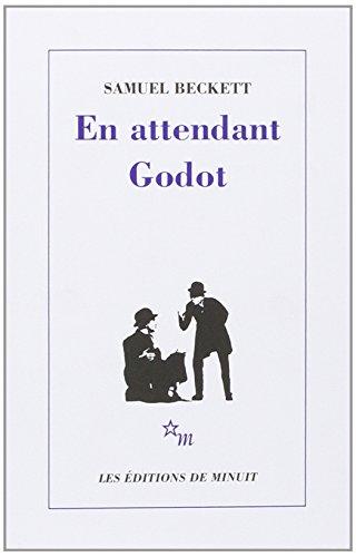 En attendant Godot par Samuel Beckett