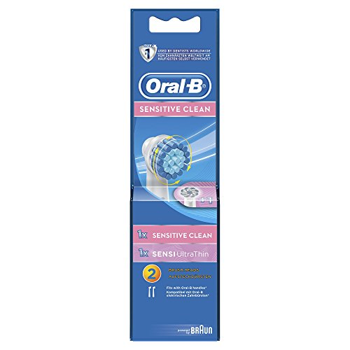 Imagen 6 de Oral-B EB Sens 2er