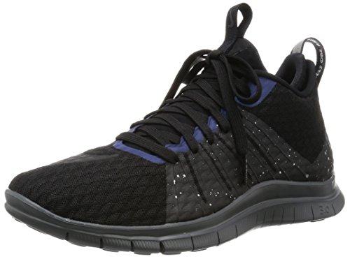 Nike Herren Free Hypervenom 2 Fc Turnschuhe Black (Black (Schwarz / Blk-SLVR-Dp Rflct Ryl Bl))