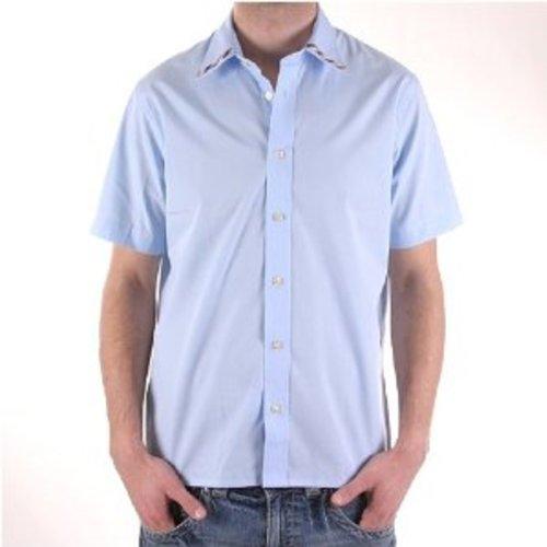 aquascutum-hemd-kurzarmelig-lyle-trim-shirt-aqua4245-gr-s-blau