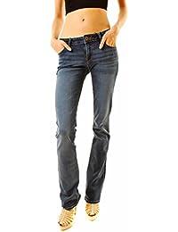 DL1961 Femmes Cindy Slim Boot Jeans