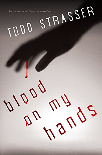 Blood on My Hands (The Thrillogy Book 2) (English Edition)