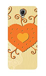 SWAG my CASE Printed Back Cover for Samsung Galaxy Note 3 Neo