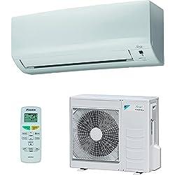 Climatizzatore 24000 Btu Inverter Monosplit A+/A+ Unità Interna + Unità Esterna Serie Siesta Eco Plu