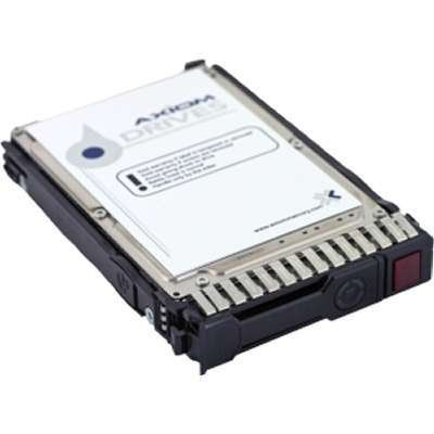 Drive Axiom Memory Lösung (Axiom Memory Lösungen 695510-b21-ax 4TB 6Gb/s SAS 7,2K RPM LFF Hot-Swap Festplatte)