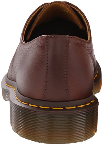 Dr. Martens 1461 Tan Carpathian, Scarpe Stringate Derby Uomo Marrone (Tan)