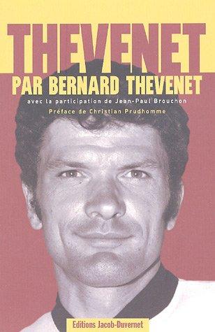 THEVENET PAR BERNARD THEVENET