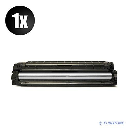 Preisvergleich Produktbild EOS-Toner für ProXpress C2670FW /SEE und C2620DW /SEE ersetzen Samsung schwarze CLT-K505L/ELS Patrone Original EUROTONE ( ISO-Norm 19798 )