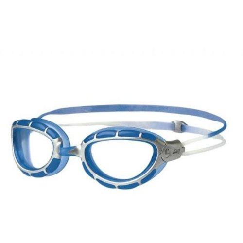 Serene Zoggs Predator Gafas de natación-claro
