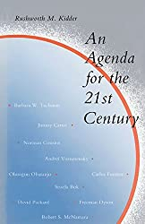 An Agenda for the 21st Century by Rushworth M. Kidder (2003-01-01)