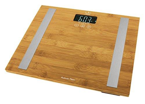 Bascula de baño JATA 577 | JATA Digital Analizador Fitness