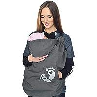 Cape 4023 Tragecover Tragetücher Universal Bezug Für Baby Carrier Preiswert Kaufen Mija