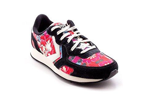 Converse All Star Sneakers Donna NERO Nero
