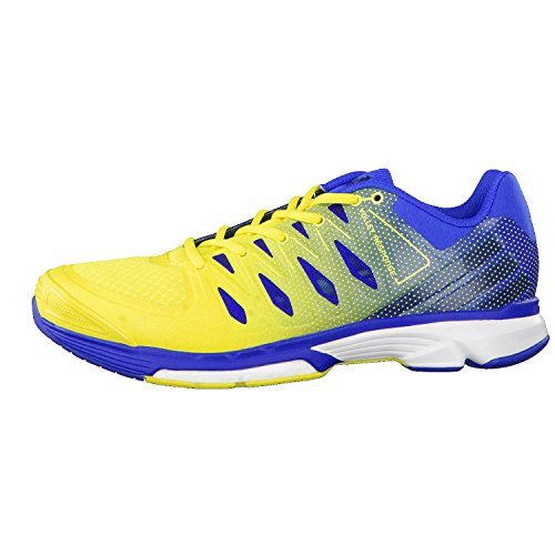 Adidas Volley Response 2 B Innen Schuh - SS17 Blau (Azul/azumis/amabri)