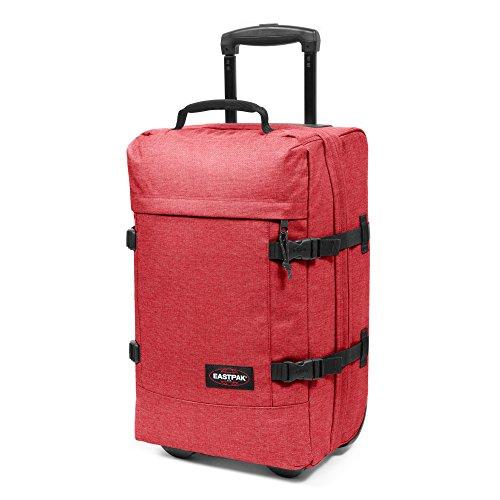 eastpak-tranverz-s-maleta-diseno-eat-lobster-42-litros-color-rojo