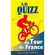 QUIZZ DU TOUR DE FRANCE