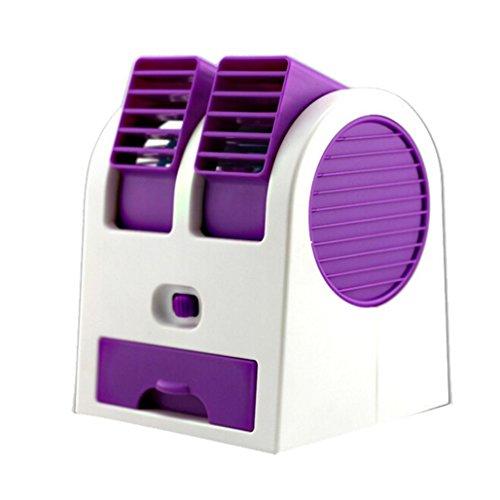 kolylong-portable-usb-mini-air-conditioner-cooler-fan-dual-air-conditioner-fan-purple