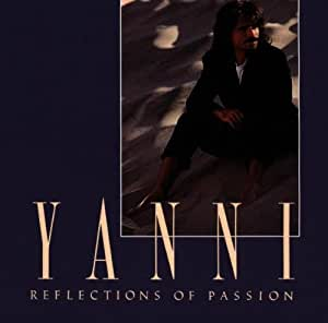 Reflections Of Passion [Import anglais]