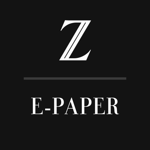 DIE ZEIT E-Paper -