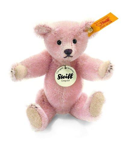 Steiff 039461 - Teddybär 1908 Rose 1908 Rosen