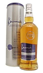 Benromach Vintage - 1976 Single Malt Whisky from Benromach