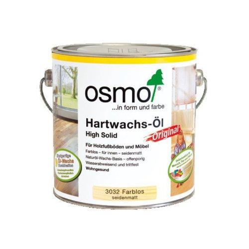 Osmo Hartwachs-Öl Original seidenmatt 0,75 Liter