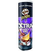 Pringles - Extra Sauce Bbk 175 g