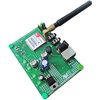 Walnut Innovations GPRS Modem sim 800A USB