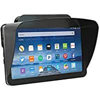 Glare visiera parasole, antiriflesso per Kindle Fire Tablet, Display da 7(Fire 72015)