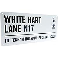 New Official Football Team Metal Street Sign (Tottenham Hotspur FC)