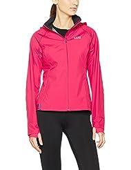 Gore Running Wear Damen Essential Lady Windstopper Zip-Off Jacke