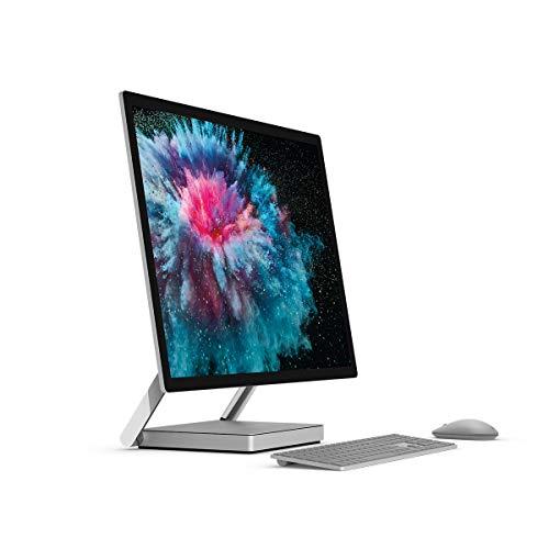 Nero Alimentatore per Microsoft Surface Pro 3//4//5//6 MoKo Cavo Caricattore Magnetico Laptop Surface Pro con Uscita USB-C Spia Led Surface Laptop//Laptop 2 Surface 3//Studio//Go Dimensione 1.5m