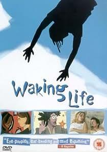 Waking Life [DVD] [2002]
