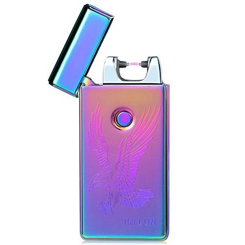 padgene-briquet-arc-electrique-sans-flamme-rechargeable-usb-anti-vent-aigle