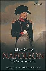 Napoleon: No. 2: The Sun of Austerlitz (Napoleon Series)