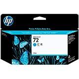 HP Original 72 Cyan Ink Cartridge (130 ml)