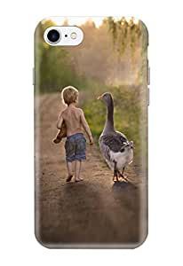 Apple iPhone 7 Cover, Designer Printed Back Case & Back Cover For iPhone 7 by.