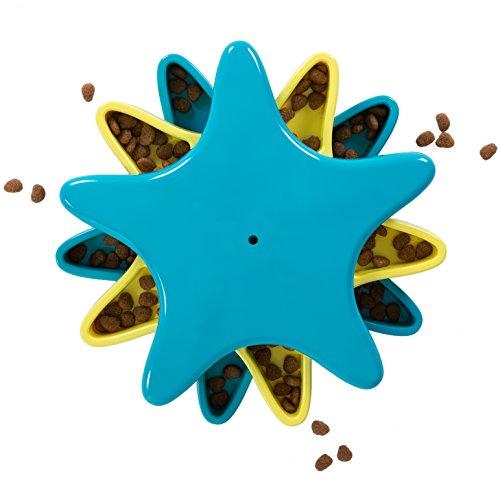 outward-hound-41005-toile-fileur-jouet-rgal-jouet-puzzle-pour-chien-grand-bleu