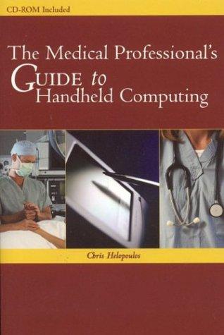Palm Computing for Medical Pr Pb