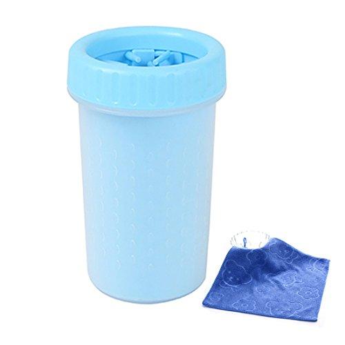 Tappetino rinfrescante per animali pluiesoleil tappetino rinfrescante in gel per cane gatto cuccia estivo (s:40x30cm; m:50x40cm) (s:30*40cm) (dog paw cleaner s)
