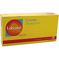 LABCATAL NUTRICION CROMO 28 Amp