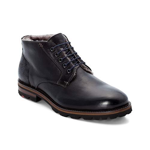 LLOYD Herren Homer Klassische Stiefel, (Schwarz 0), 44 EU