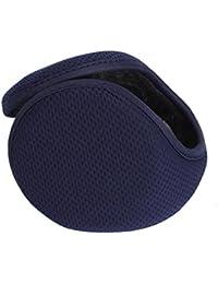 Unisex Fleece Earband Ohrenwärmer Tukistore Winter Warme Faltbar Verstellbarer Ohrenschützer Earmuffs Outdoor Winterzubehör